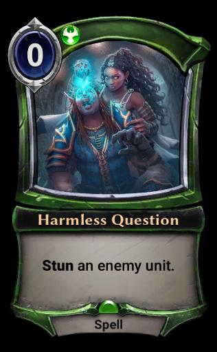 Harmless_Question